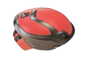 Removable Aero Shells
