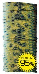 Chusta Angler Buff High UV DY LARGEMOUTH FLANK