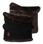 Komin Neckwarmer Buff Knitted Polar Fleece CYRIL